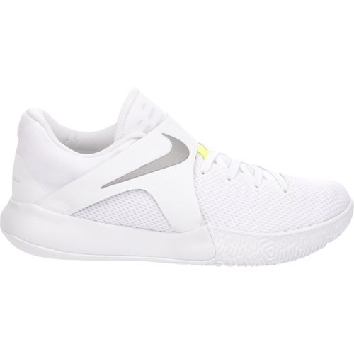 Price Men S Nike Swoosh Basketball Low Top Shoes Size