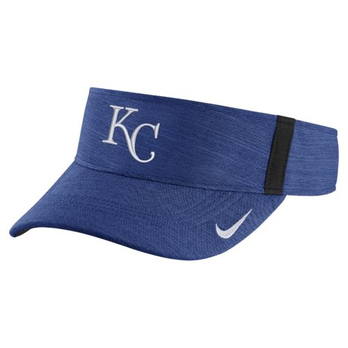 Nike™ Men's Kansas City Royals Vapor Visor