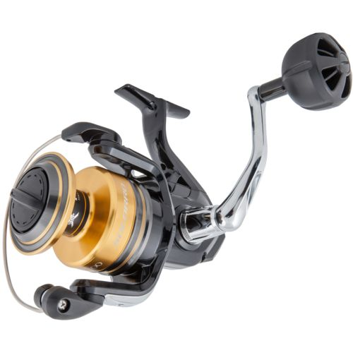 Display product reviews for Shimano Socorro Saltwater Spinning Reel Convertible