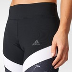 adidas Women's 3/4 Tight - view number 6