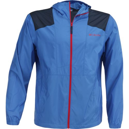Columbia Sportswear Men's Flashback Windbreaker Jacket - view number 1