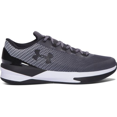 Under Armour Men's UA Charged Controller Basketball Shoes