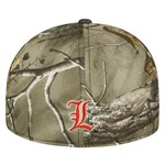 Top of the World Men's University of Louisville RTBX 3 Cap - view number 2