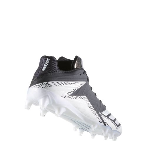 adidas Men's Freak X Carbon Low Football Shoes - view number 3