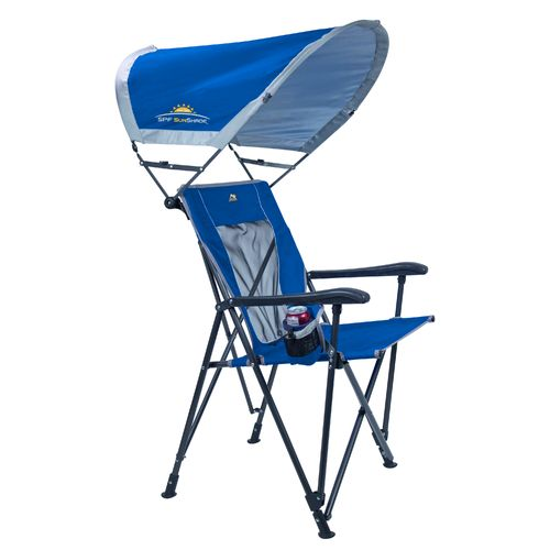 Display product reviews for GCI Outdoor SunShade Eazy Chair