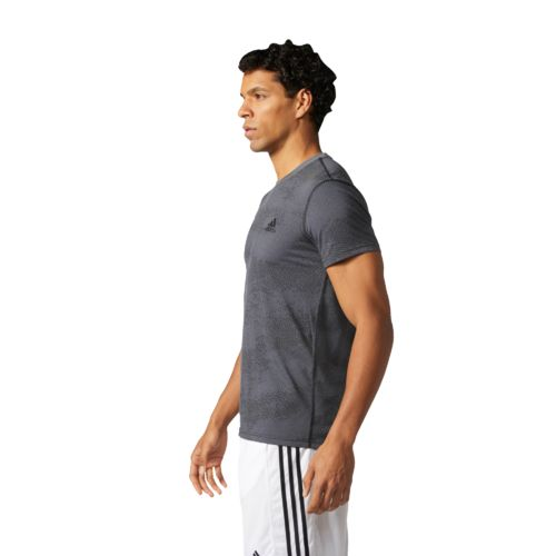 adidas Men's Ultimate Camo T-shirt - view number 7
