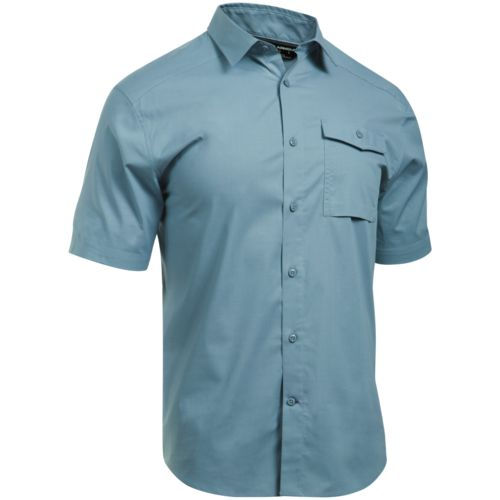 Under Armour Men's Backwater Button Down Fishing Shirt