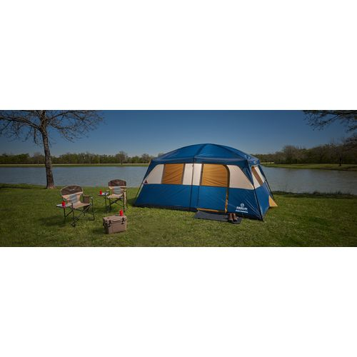 Magellan Outdoors Grand Ponderosa 10 Person Family Cabin Tent - view number 1