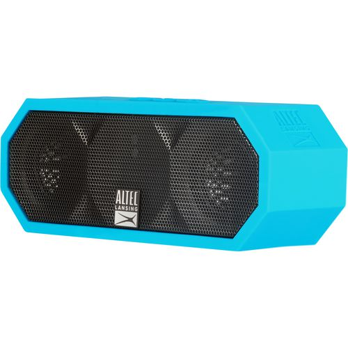 Altec Lansing Jacket H2O 2 Bluetooth Wireless Speaker