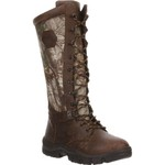 Magellan Outdoors Men's Snake Defender II Hunting Boots - view number 2