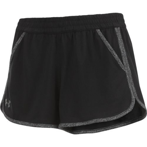 Under Armour Women's Tech Twist Training Short - view number 3