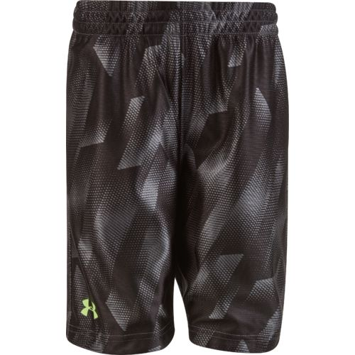 Under Armour Boys' Printed Reversible Short