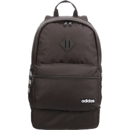 Display product reviews for adidas Classic 3-Stripes Backpack