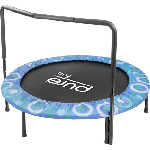 Pure Fun 48 in Super Jumper Kids' Trampoline