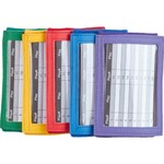 Academy Sports + Outdoors Youth Wrist Playbooks 5-Pack - view number 2