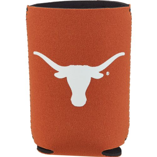 Kolder University of Texas 12 oz Kolder Kaddy - view number 1