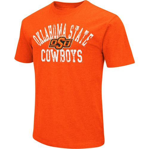 Colosseum Athletics Men's Oklahoma State University Vintage T-shirt