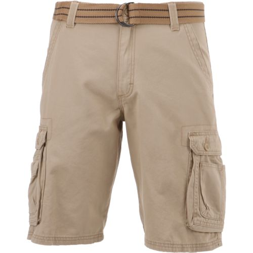 Lee Men's Wyoming Belted Cargo Short