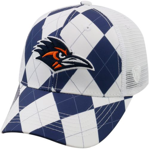 Top of the World Men's University of Texas at San Antonio Get Loud 2-Tone Adjustable Cap