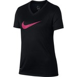 Nike Girls' Dry T-shirt - view number 1
