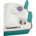 Sun Dolphin 3-Person Pedal Boat - view number 4