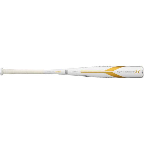 EASTON Ghost X 2018 Junior Big Barrel Hyperlite Bat -12 - view number 1