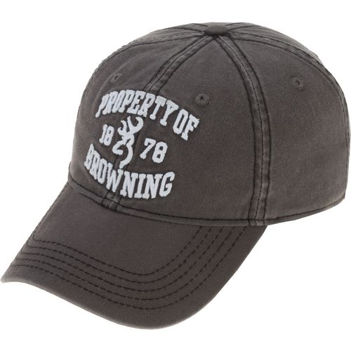 Browning Men's Property Of T-shirt and Cap Combo - view number 5
