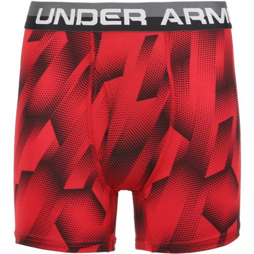 Under Armour Boys' Performance Boxer Briefs 2-Pack - view number 5