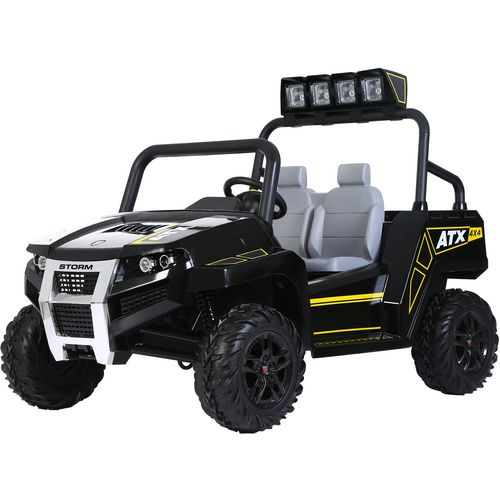 RollPlay Kids' 12 V Storm UTV