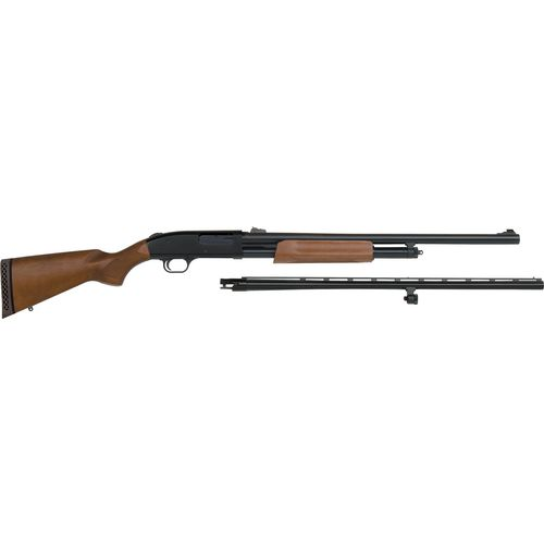 Mossberg 500 Field/Deer Combo 12 Gauge Shotgun - view number 1