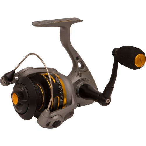 Fin Nor Lethal Spinning Reel - view number 2