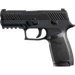 SIG SAUER P320 Carry 9mm Luger Pistol - view number 1