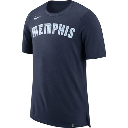 Nike Men's Memphis Grizzlies Basketball Fan T-shirt