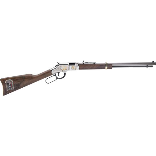 Henry Freemasons Tribute .22 LR Lever-Action Rifle