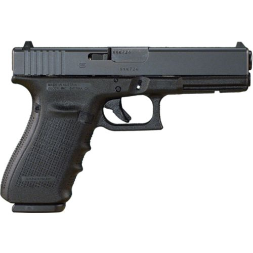 GLOCK G20 Gen 4 10mm Pistol - view number 3