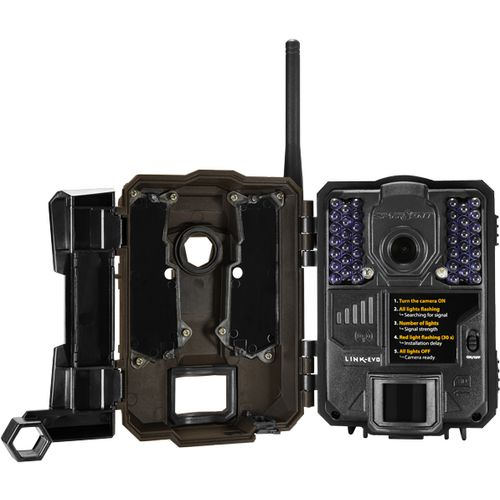 SPYPOINT Link-Evo 12.0 MP Infrared Verizon Cellular Trail Camera - view number 2