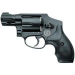 Smith & Wesson M&P 340 Internal Hammer .357 Magnum Revolver - view number 2