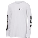 Nike Boys' Dry Elite Basketball T-shirt - view number 3