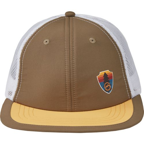 Magellan Outdoors Men's Adventure Trucker Cap - view number 3