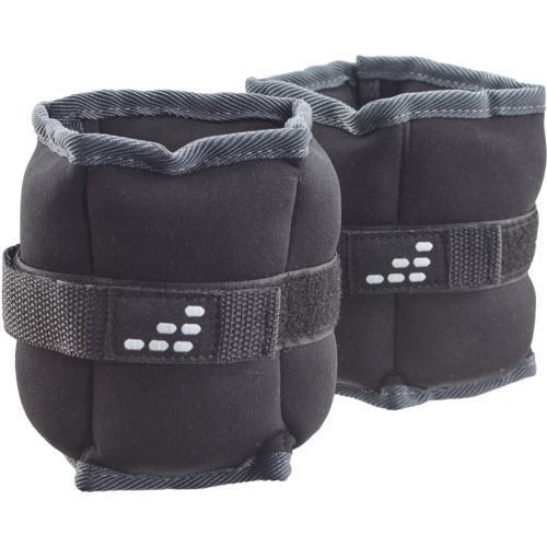 BCG 5 lbs Neoprene Ankle/Wrist Weights
