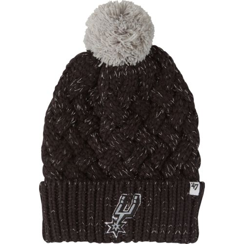 '47 San Antonio Spurs Women's Fiona Cuff Knit Hat