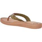 O'Rageous Women's Braid I Flip-Flops - view number 3