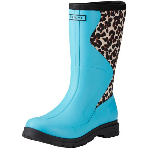 Ariat Women's Springfield Rubber Boots - view number 1