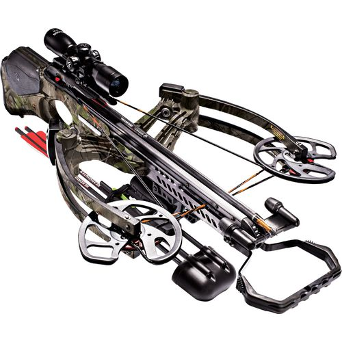 Barnett Buck Commander ReVengeance Crossbow