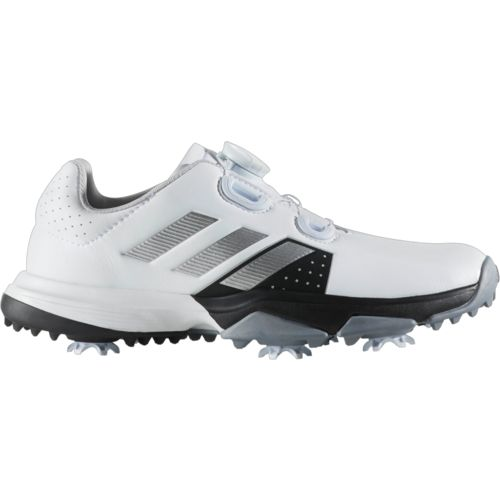 Display product reviews for adidas Boys' Adipower BOA Golf Shoes