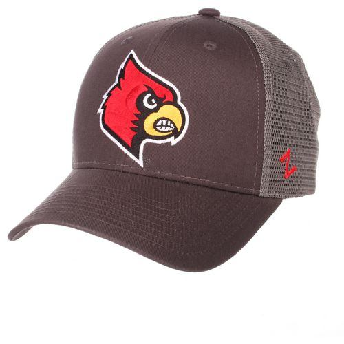 Zephyr Men's University of Louisville Staple Cap