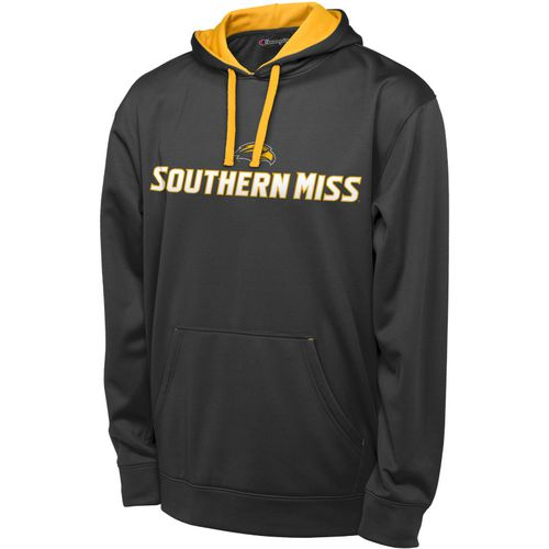 Champion Men's University of Southern Mississippi T-Formation Hoodie
