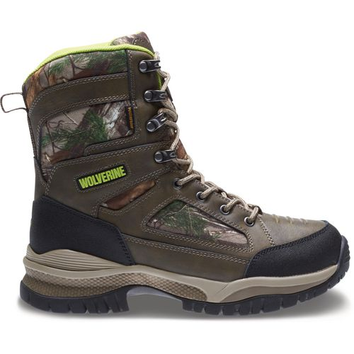 Wolverine Women's Rocket High Outdoor Boots