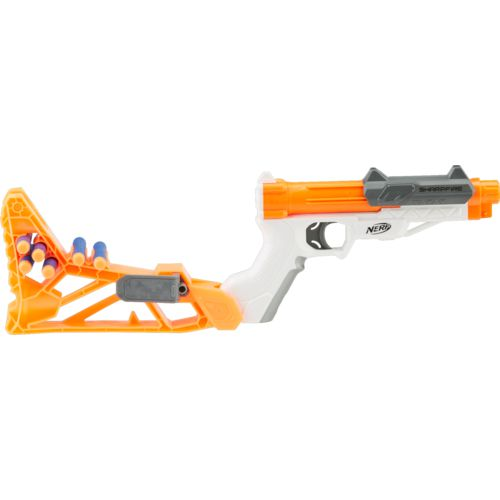 NERF N-Strike SharpFire Convertible Blaster - view number 1