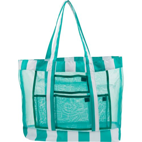 O'Rageous Mesh Beach Tote Bag